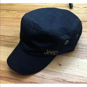 Women's Jeep Wrangler Conductor hat
